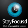 Youtube依存症なら「Stay  focused」でブロックしてみては?